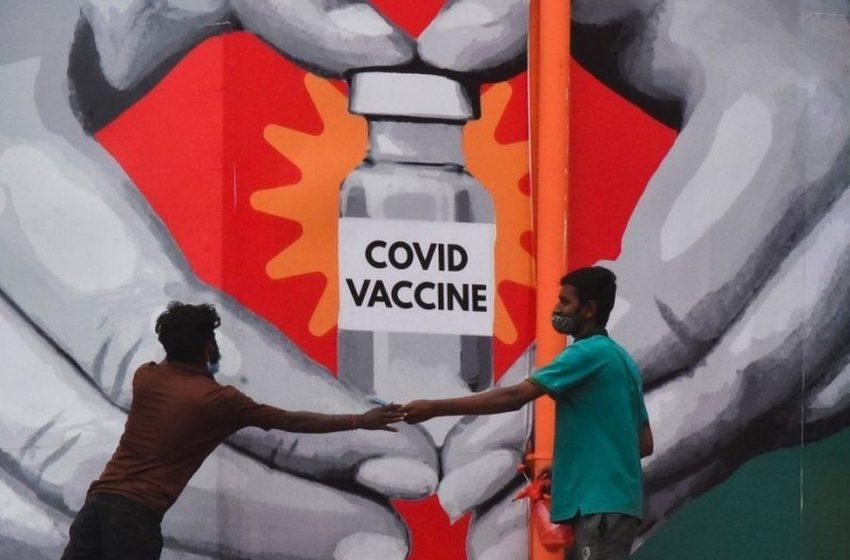 Ινδία: Το πρώτο εμβόλιο DNA κατά του Covid- Πήρε άδεια για επείγουσα χρήση