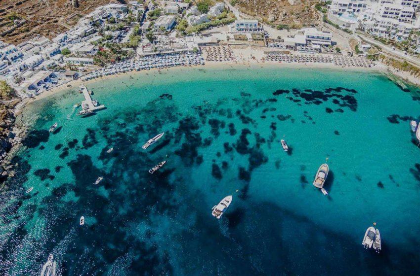 Μύκονος/ Destino, Nammos και Guzel- Πρόστιμα για υπεράριθμους- 150.000 τουρίστες στο νησί