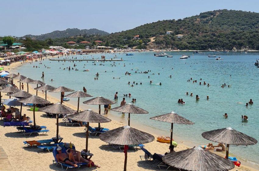 Πλήγμα για της τουριστικές επιχειρήσεις οι διακοπές ρεύματος στο δήμο Αριστοτέλη