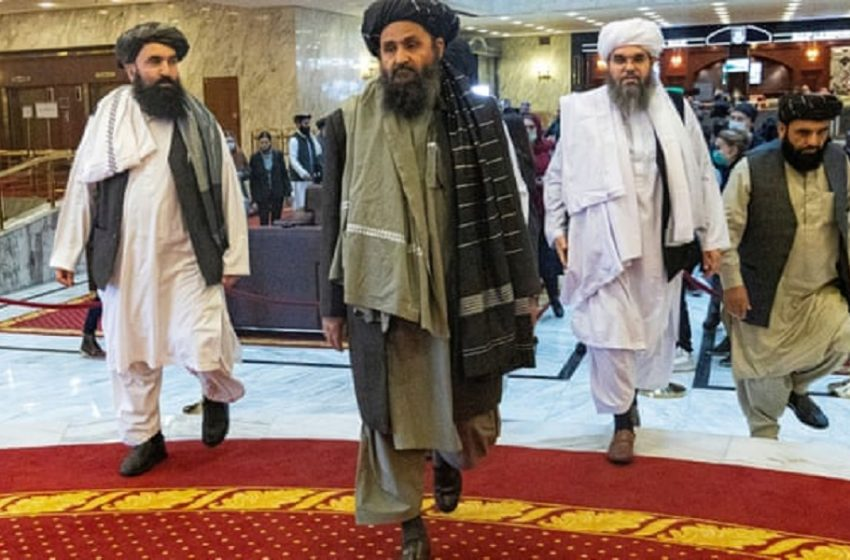 Νέα πρόσωπα στην ηγεσία των Ταλιμπάν μετά τον Μουλά Ομάρ – Έχουν συνδεθεί με επιθέσεις αυτοκτονίας (vid)