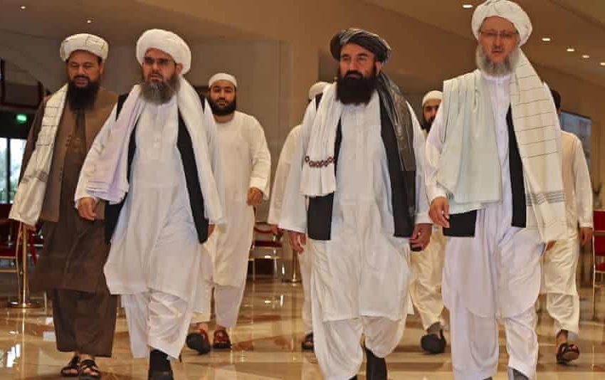 TheGuardian: Με τους Ταλιμπάν επιστρέφει και η Αλ-Κάϊντα- Τι θα είναι το Ισλαμικό Εμιράτο του Αφγανιστάν