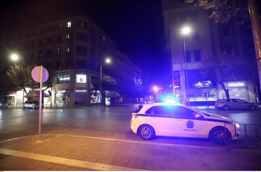 Κοροναϊός: Πρόστιμα 115.750€ για παραβάσεις των περιοριστικών μέτρων