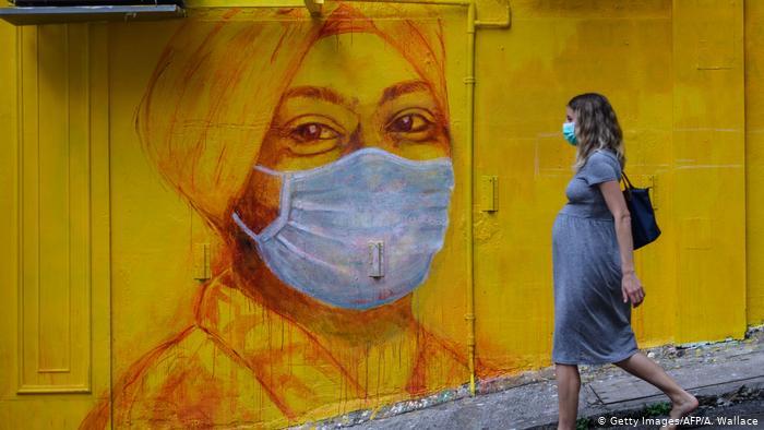 Βρετανία: Ανεμβολίαστες το 98% των εγκύων που εισήχθησαν σε νοσοκομεία με κοροναϊό- Ασφαλή τα εμβόλια, λένε οι επιστήμονες