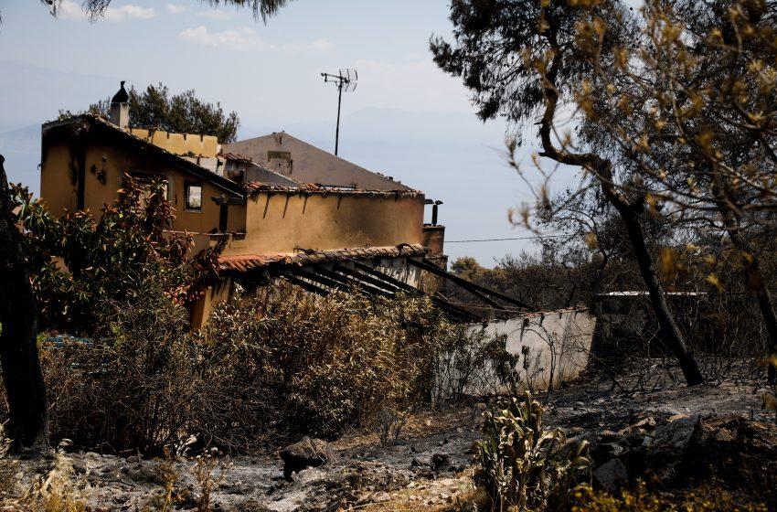 ΔΕΗ: Διαγραφή οφειλών για όσους έχουν υποστεί ολική καταστροφή περιουσίας