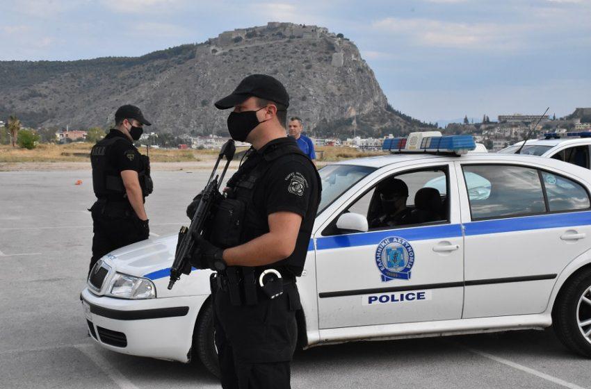 Επαναστατική Αυτοάμυνα: Συνελήφθη κατηγορούμενος για συμμετοχή στην τρομοκρατική οργάνωση