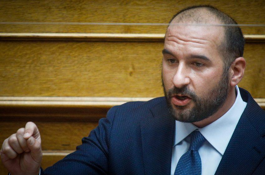 Τζανακόπουλος: Η επέκταση της υποχρεωτικότητας του εμβολιασμού δεν αποτελεί λύση