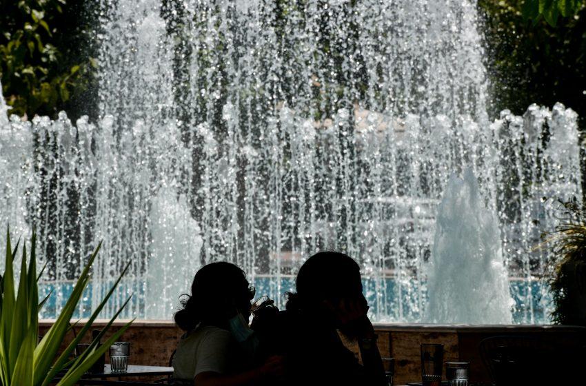 Καιρός: Καμίνι η χώρα τη Δευτέρα -Στους 45 βαθμούς θα φτάσει ο υδράργυρος