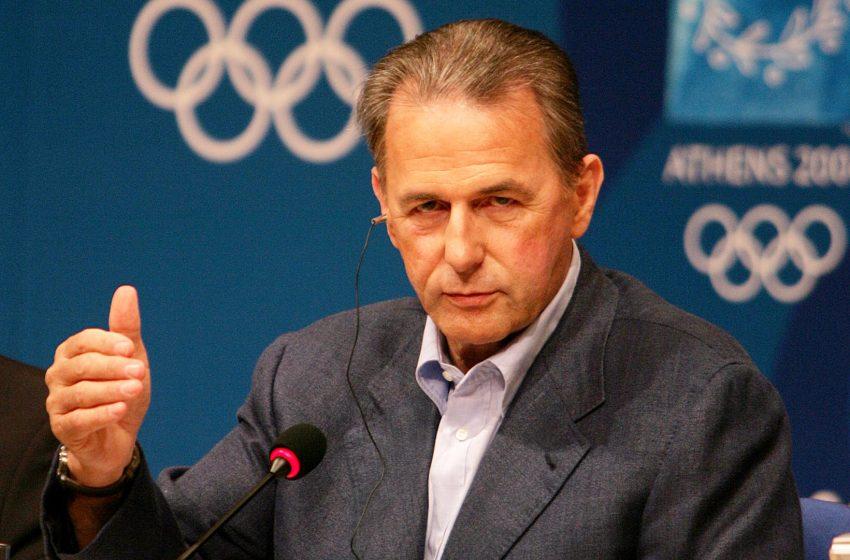 Πέθανε ο τέως πρόεδρος της ΔΟΕ Ζακ Ρογκ