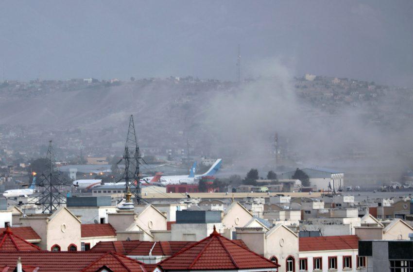 Αφγανιστάν: Ρουκέτες στο αεροδρόμιο της Καμπούλ – Αύριο Τρίτη η οριστική αποχώρηση των αμερικανών