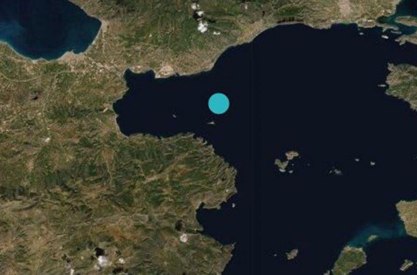 Σεισμός 4,1 Ρίχτερ κοντά στην Κόρινθο αισθητός στην Αθήνα