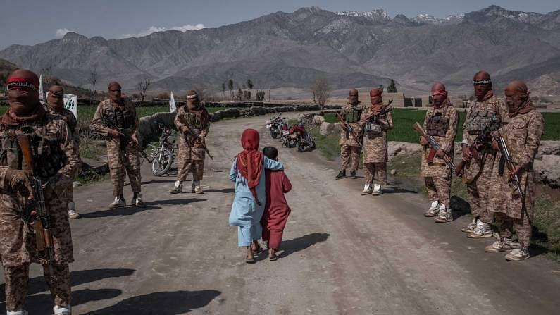Ο θησαυρός ενός τρισ. δολαρίων που έχουν στα χέρια τους οι Ταλιμπάν και χρειάζεται ο πλανήτης