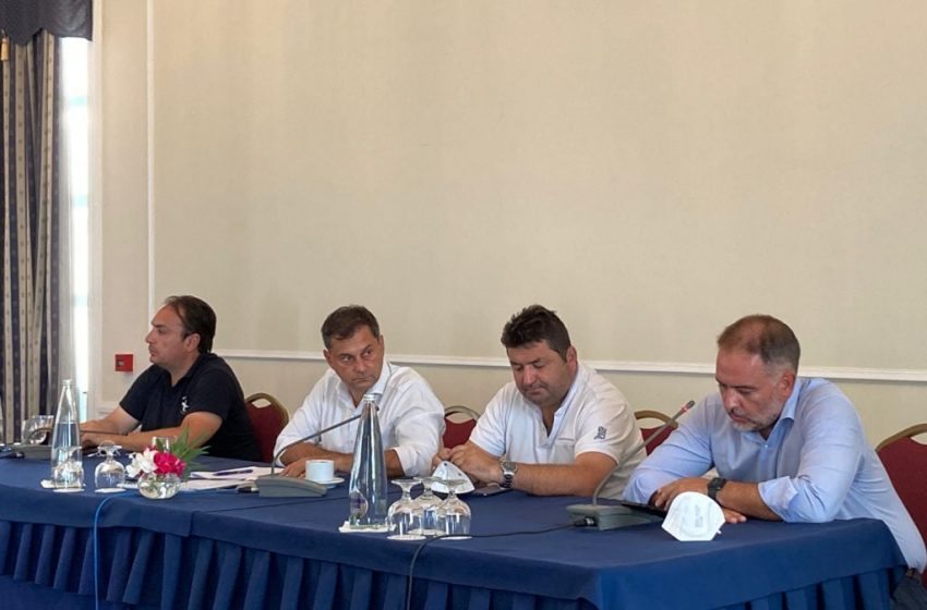 Voucher, αύξηση επιδόματος λουτροθεραπείας και άλλες προτάσεις επιστρατεύονται για την στήριξη του τουρισμού στην Εύβοια