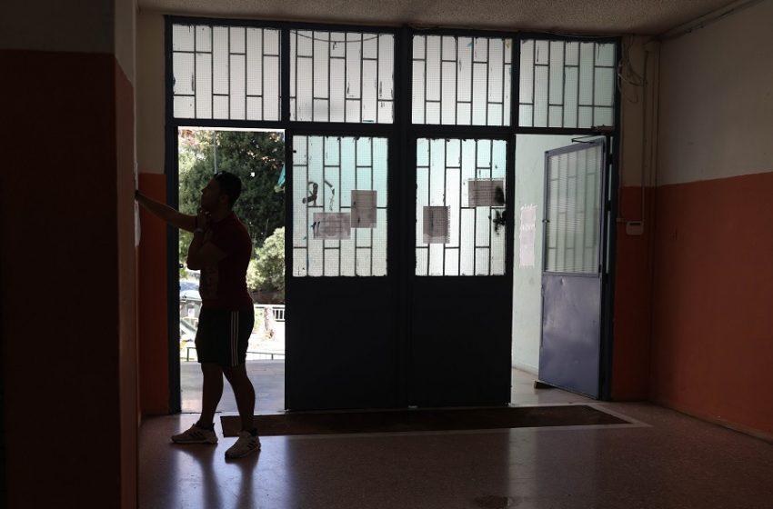 Ανατροπή με τους εισακτέους: Έμειναν εκτός 40.229  υποψήφιοι – Τι ανέφερε το επίσημο ενημερωτικό σημείωμα