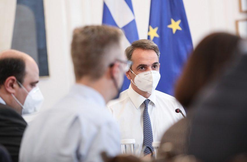 Μητσοτάκης για πυρόπληκτους: Στεγαστική συνδρομή έως 150.000 ευρώ – Αποζημίωση επιχειρήσεων στο 70%