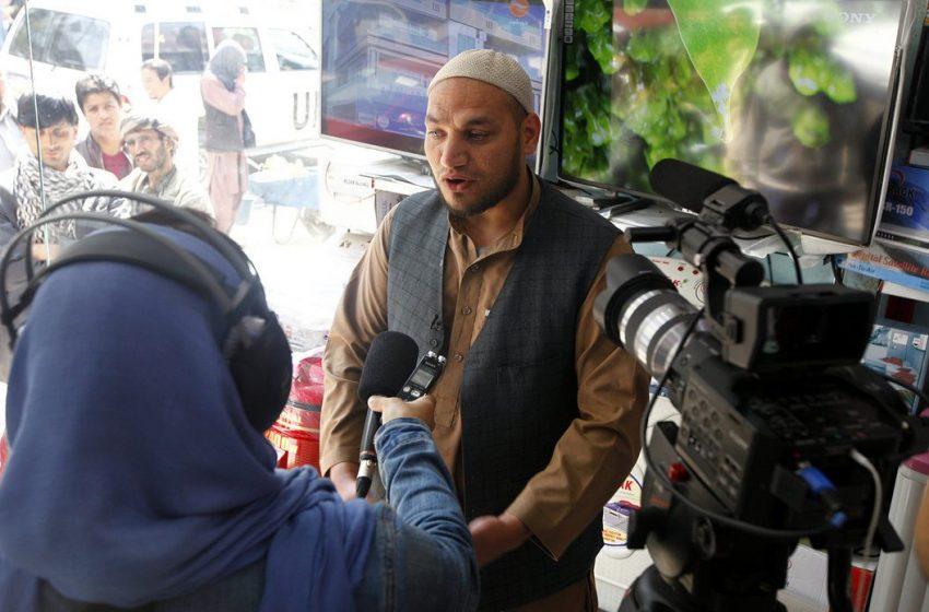 Οι Δημοσιογράφοι Χωρίς Σύνορα ζητούν από τον Μπάιντεν σχέδιο διάσωσης των Αφγανών δημοσιογράφων