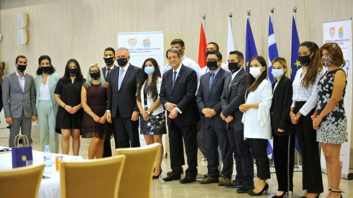 Αναστασιάδης: Η Τουρκία όχι μόνο δεν εφαρμόζει τα ψηφίσματα των ΗΕ, αλλά προσπαθεί να δημιουργήσει νέα τετελεσμένα