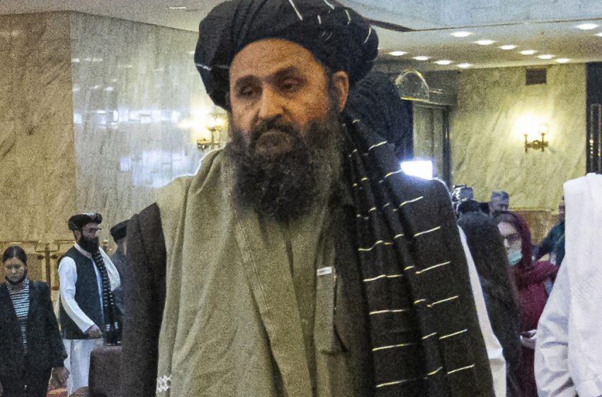 Αφγανιστάν: Εμπιστευτική συνομιλία του διευθυντή της CIA με τον αρχηγό των Ταλιμπάν στην Καμπούλ