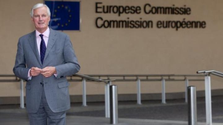 Γαλλία: Ο Μισέλ Μπαρνιέ υποψήφιος στις προεδρικές εκλογές του 2022