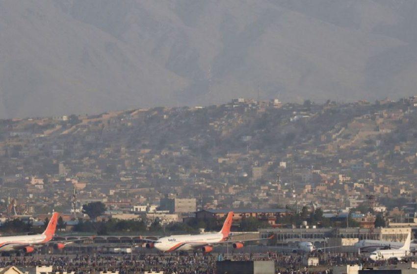 Καμπούλ: Άκαρπες οι προσπάθειες απεγκλωβισμού 20 ατόμων ελληνικού ενδιαφέροντος- Επέστρεψε το αεροσκάφος- Έντονο παρασκήνιο