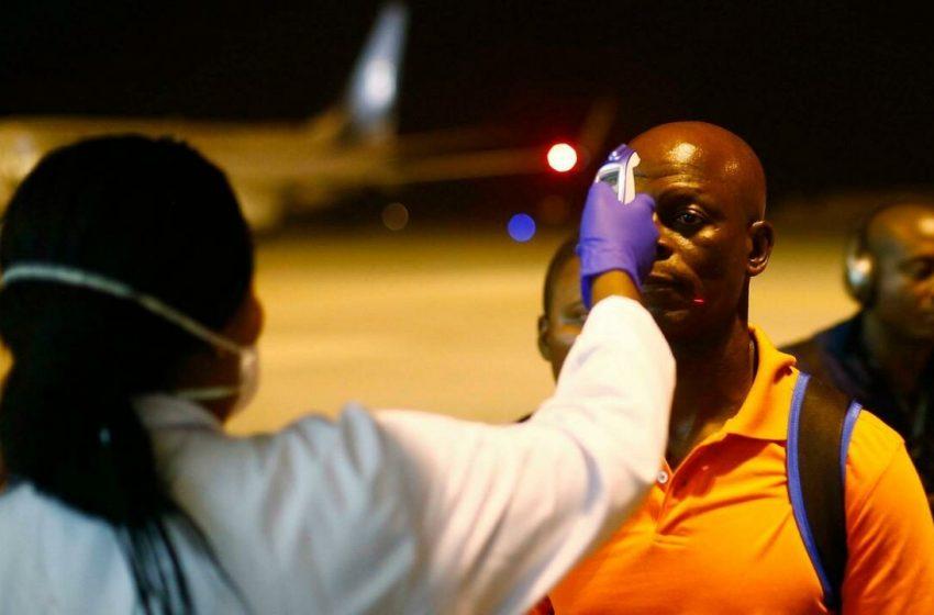 To πρώτο επιβεβαιωμένο κρούσμα του Έμπολα έπειτα από σχεδόν 30 χρόνια στην Ακτή Ελεφαντοστού