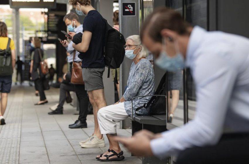 Δανία: Άρση όλων των περιοριστικών μέτρων την ώρα που σαρώνει τον πλανήτη η ΔΕΛΤΑ –  Η ανακοίνωση του Υπ. Υγείας