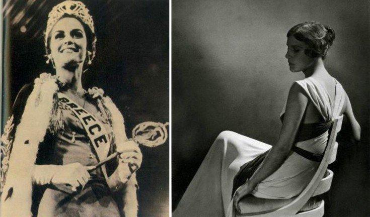 """Αλίκη Διπλαράκου: Η μυθική ζωή της Ελληνίδας που έγινε """"Μις Ευρώπη"""" το '30 και δεύτερη ομορφότερη γυναίκα του κόσμου- Πως μπήκε ντυμένη άνδρας στο Άγιο Όρος"""