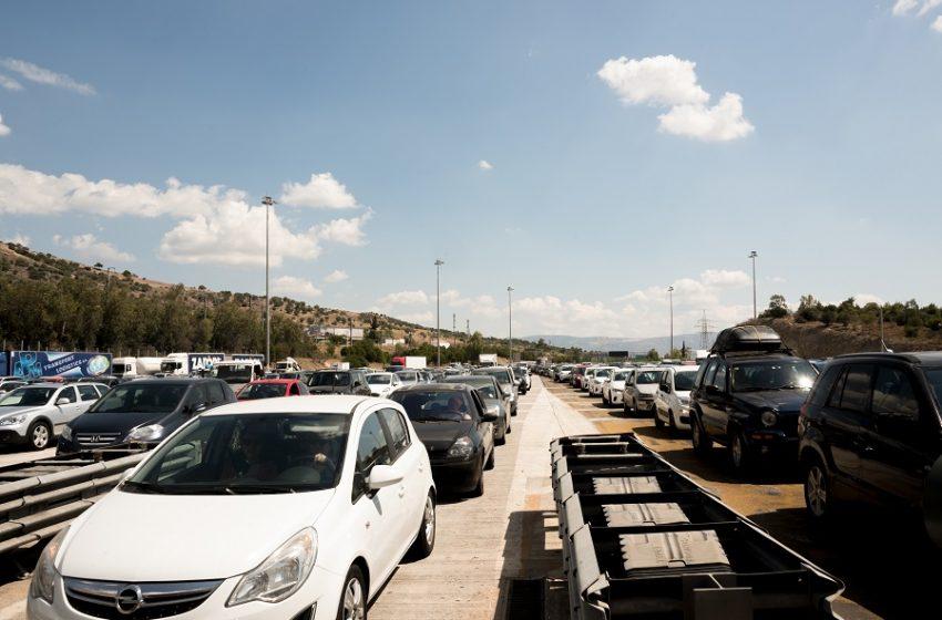 Κοροναϊός: Αυτά είναι τα νέα μέτρα μετά την επιστροφή από τις διακοπές