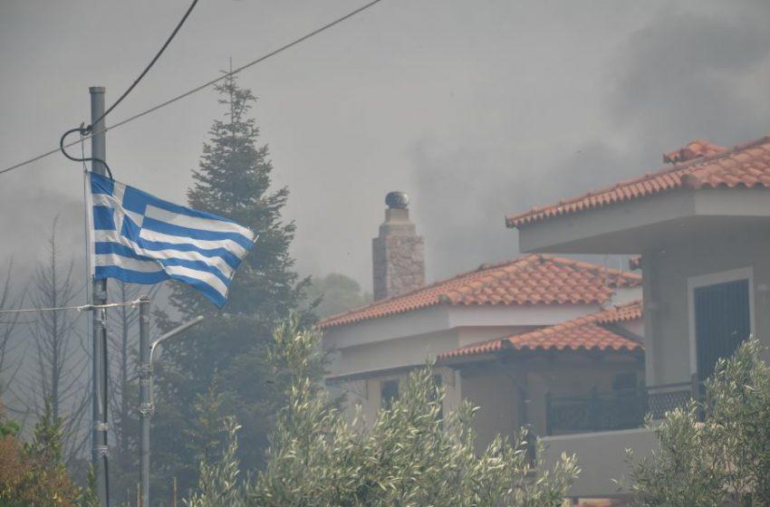 Οδηγίες προστασίας από την έκθεση στον καπνό – Περιφέρεια Αττικής: 1110 για οδηγίες προς τους πολίτες