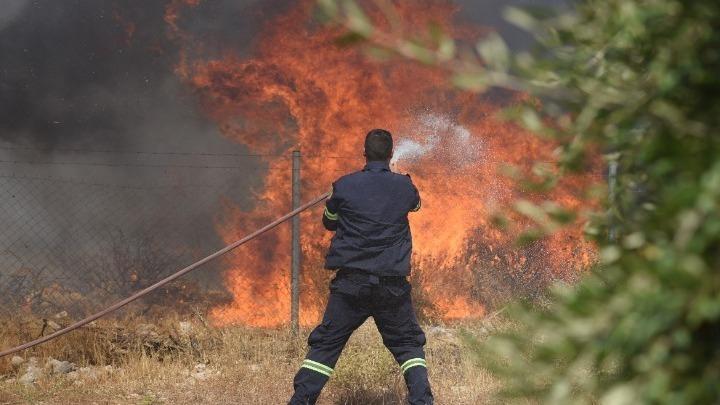 Νέο μήνυμα του 112: Εκκένωση των οικισμών Διαβολίτσι και Άνω-Κάτω Μέλπεια