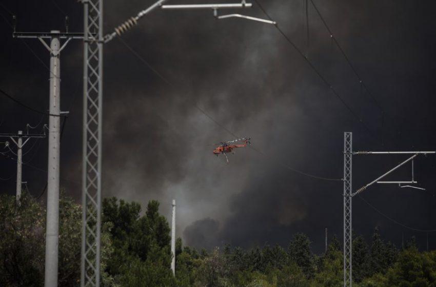 ΑΔΜΗΕ: Δεν υπήρξε καμία έκρηξη μετασχηματιστή στα βόρεια προάστια