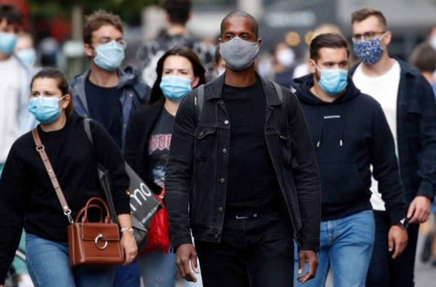 Σφάλμα οδήγησε σε διαρροή προσωπικών δεδομένων και τεστ κοροναϊού 700.000 Γάλλων