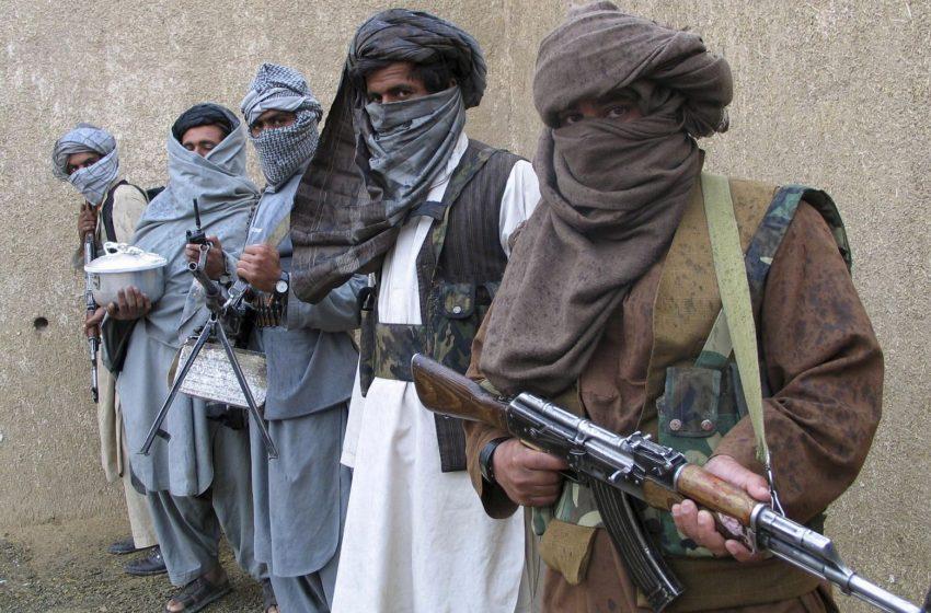 """Αφγανιστάν:""""Οι Ταλιμπάν είναι εχθροί μας, θα επιτεθούμε όταν φύγουν οι ΗΠΑ"""" λέει ηγέτης του ISIS-K"""