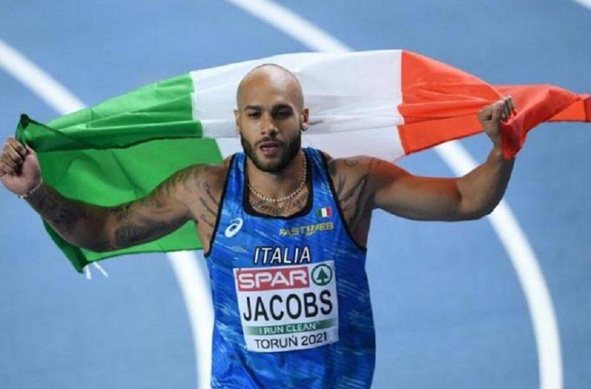 Ο Τζέικομπς ταχύτερος άνθρωπος στον πλανήτη: Χρυσός Ολυμπιονίκης με 9.80 στα 100 μέτρα