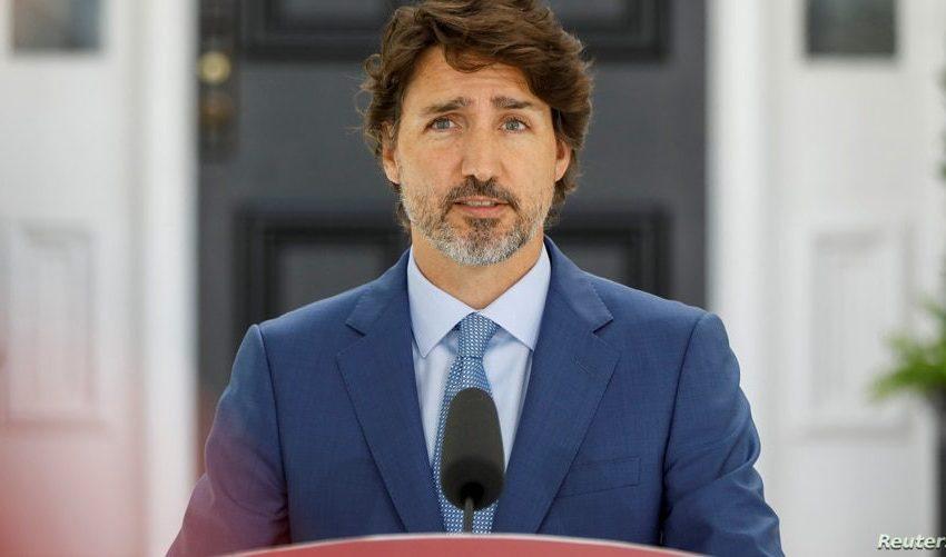 Καναδάς: Πρόωρες εκλογές υπό το βάρος της πανδημίας – Αντιδρά η αντιπολίτευση