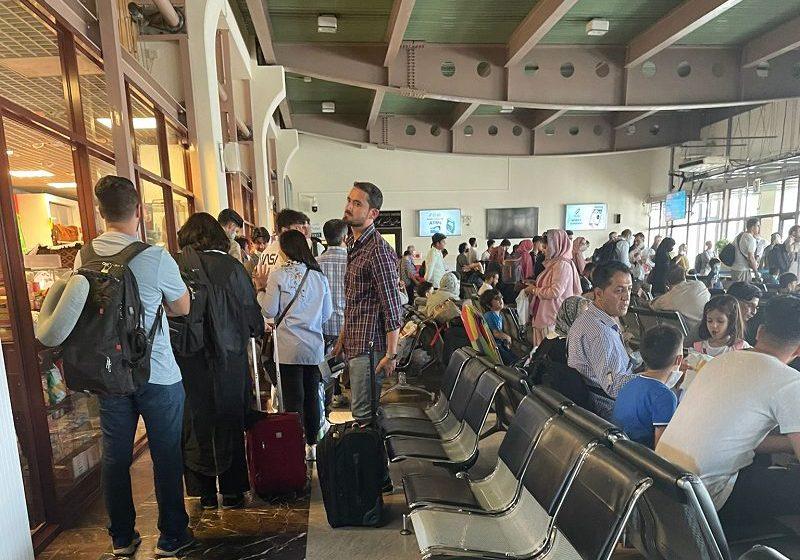 Ανεστάλησαν όλες οι εμπορικές πτήσεις από το αεροδρόμιο της Καμπούλ – Αποχωρούν Φινλανδοι διπλωμάτες και γάλλοι πολίτες
