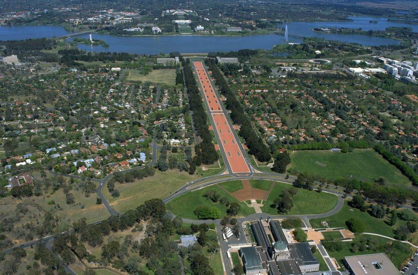 Σε lockdown η πρωτεύουσα της Αυστραλίας, για 1η φορά από την έναρξη της πανδημίας