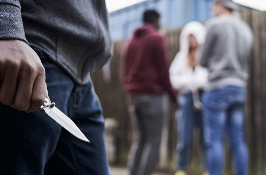 Γιαννιτσά: Έβγαλε μαχαίρι σε εφήβους επειδή έκαναν θόρυβο