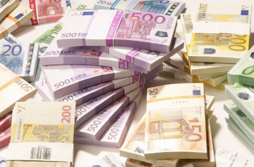Στα 812,5 εκατ. ευρώ το ποσό από τη δημοπρασία 6μηνων εντόκων