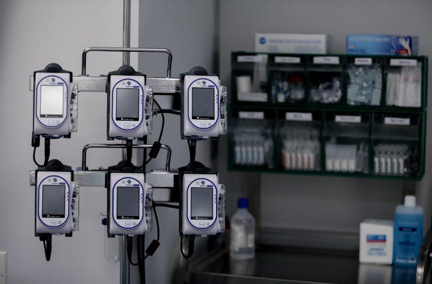 Δ/ντης Μονάδας Τεχνητού Νεφρού: Δεν θα εμβολιαστώ – Δηλώνει κατά της υποχρεωτικότητας