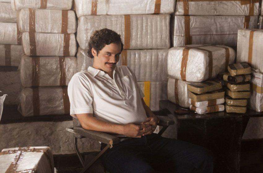 Narcos: Έρχεται στο OPEN σε πρώτη τηλεοπτική μετάδοση