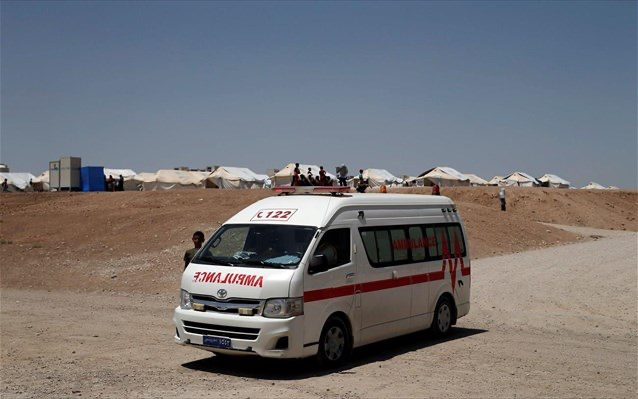 Αεροπορική επιδρομή της Τουρκίας στο Ιράκ: Ο Ερντογάν αρνείται ότι ο στόχος ήταν κλινική