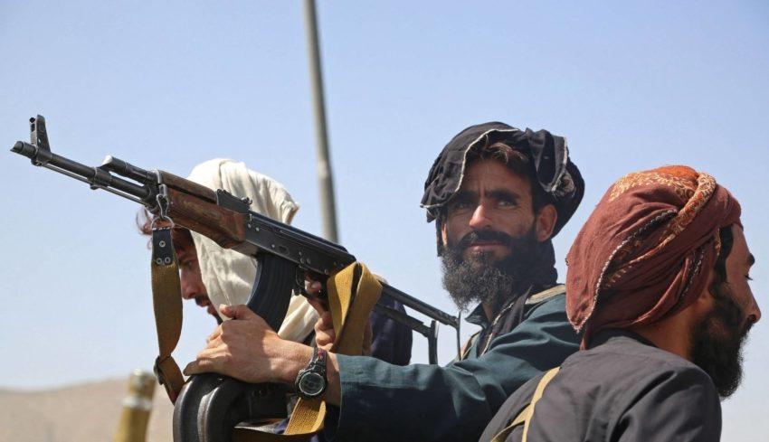 Αφγανιστάν: Εμφύλιες συγκρούσεις Ταλιμπάν με δυνάμεις του αντιπροέδρου που αρνείται να παραδοθεί