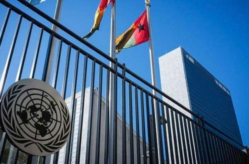 Εκπρόσωπος ΟΗΕ: Καταδικάζουμε την επίθεση στην Καμπούλ-Δεν υπάρχουν θύματα του προσωπικού μας
