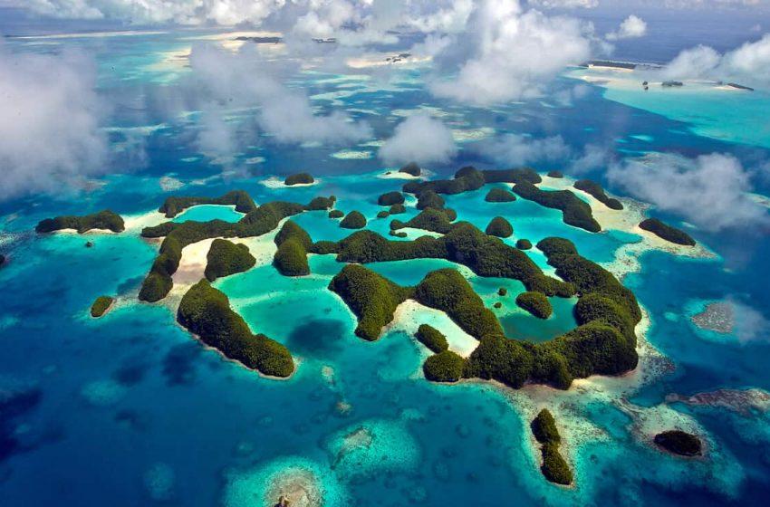 Στα νησιά Παλάου ανακοινώθηκαν τα πρώτα κρούσματα κοροναϊού