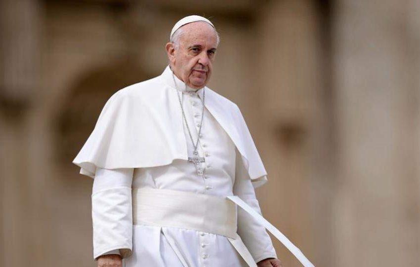 Πάπας Φραγκίσκος – Ιταλικά ΜΜΕ: Πιθανή παραίτηση του Ποντίφικα
