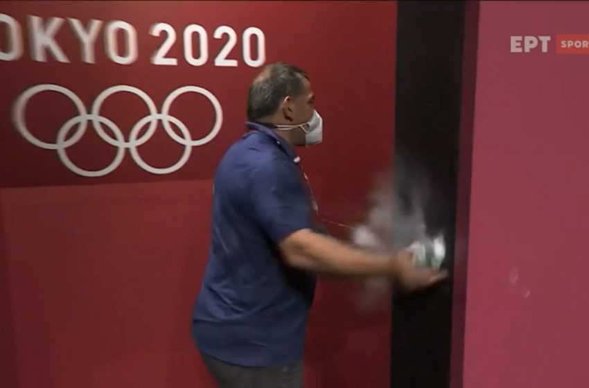 Ολυμπιακοί Αγώνες: Η έκρηξη του Πύρρου Δήμα