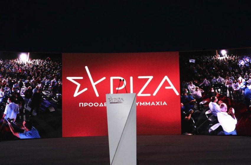 """ΣΥΡΙΖΑ -ΠΣ: """"Αμετανόητος και προκλητικός ο κ. Μητσοτάκης"""""""