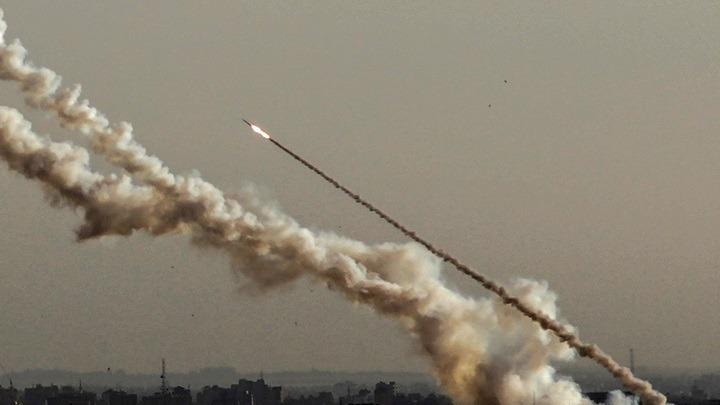 Εκτοξεύτηκαν ρουκέτες από τον νότιο Λίβανο προς το Ισραήλ