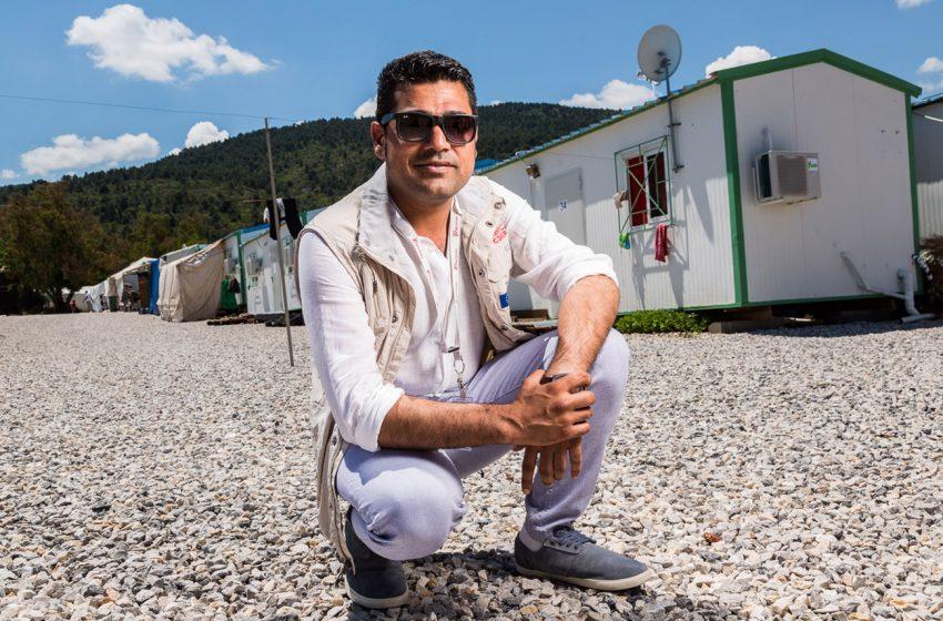 Agahan Farhad: Ο πρώτος Έλληνας πολίτης που σώθηκε από τους Ταλιμπάν- Η επιχείρηση για τον διερμηνέα- Η ιστορία του