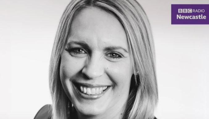 Από επιπλοκές του εμβολίου πέθανε η παρουσιάστρια του BBC, Lisa Shaw